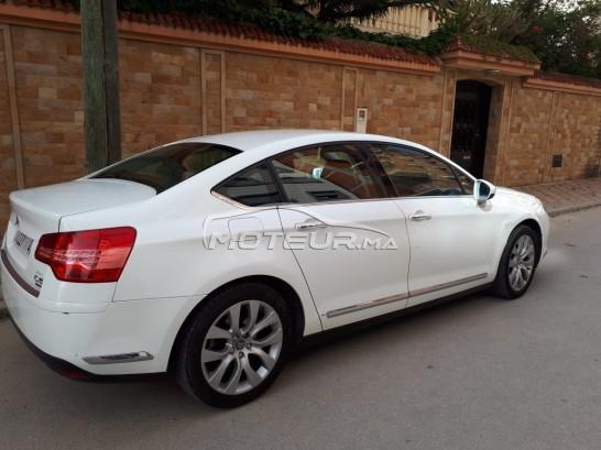 سيارة في المغرب سيتروين س5 - 226111