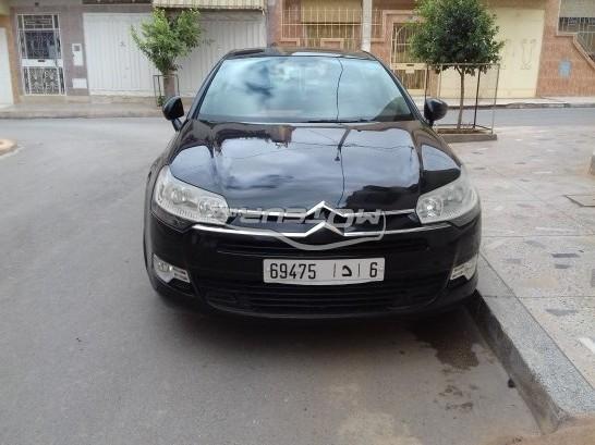 سيارة في المغرب سيتروين س5 - 185934
