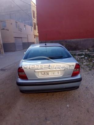 Voiture au Maroc CITROEN C5 - 260035