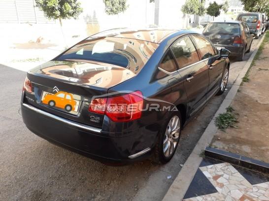 سيارة في المغرب CITROEN C5 Exclusive - 243886