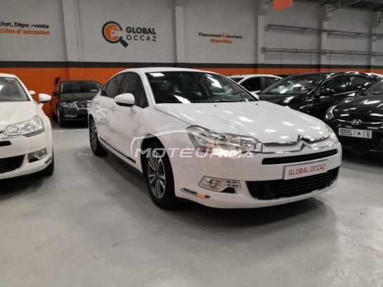 Acheter voiture occasion CITROEN C5 au Maroc - 328782