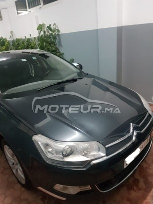 CITROEN C5 Exclusive 2.0 hdi occasion 570207