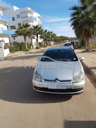سيارة في المغرب سيتروين س5 - 186727