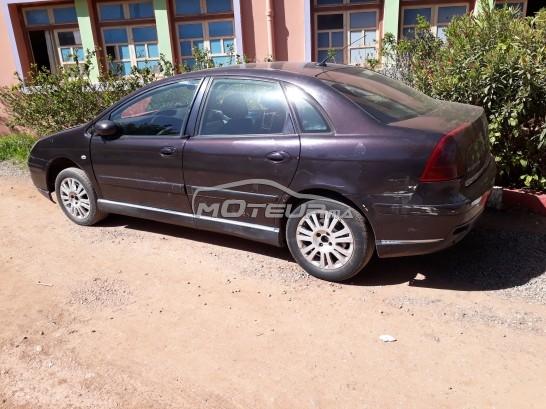 سيارة في المغرب سيتروين س5 - 206579