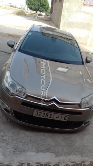 سيارة في المغرب سيتروين س5 Exclusive - 226434