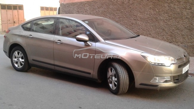سيارة في المغرب سيتروين س5 - 169630