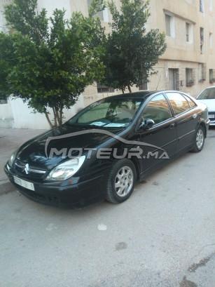 سيارة في المغرب سيتروين س5 - 232637
