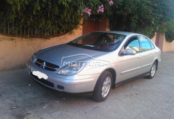 سيارة في المغرب سيتروين س5 - 229339