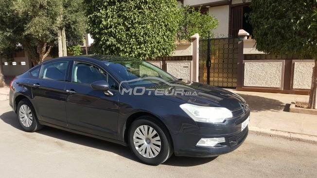 سيارة في المغرب سيتروين س5 - 210686
