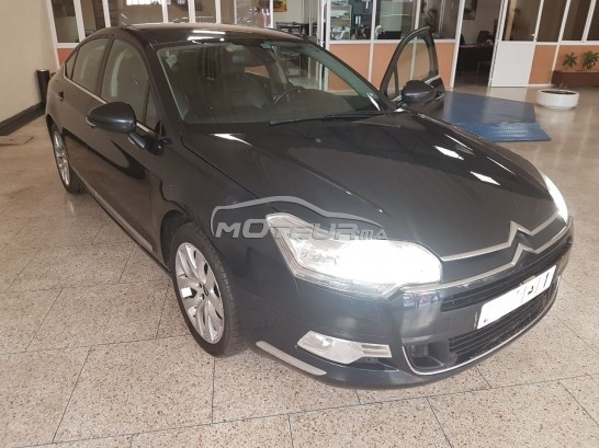 CITROEN C5 Exclusive 2.0 hdi occasion 570208