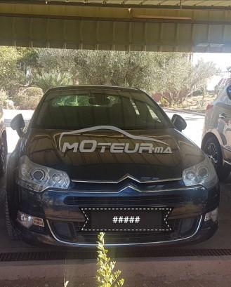 سيارة في المغرب سيتروين س5 - 201150