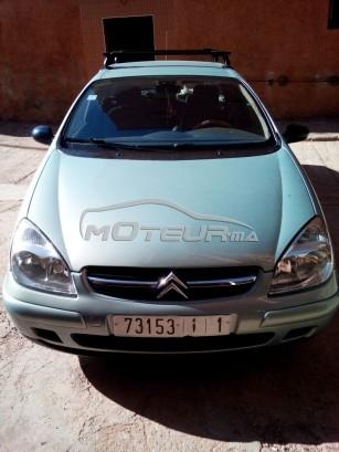 سيارة في المغرب سيتروين س5 - 222683