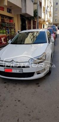 سيارة في المغرب 2.0 hdi exclusive bva - 241948