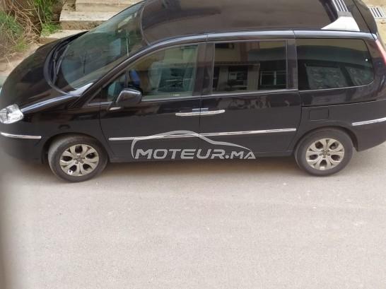 Voiture Citroen C8 2010 à temara  Diesel  - 8 chevaux