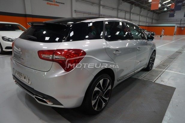 CITROEN Ds 5 occasion 707773