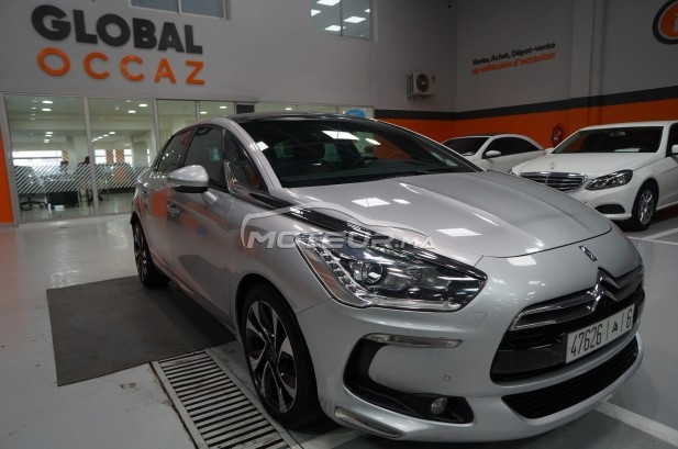 CITROEN Ds 5 occasion 707771