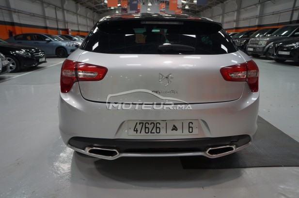 CITROEN Ds 5 occasion 707774