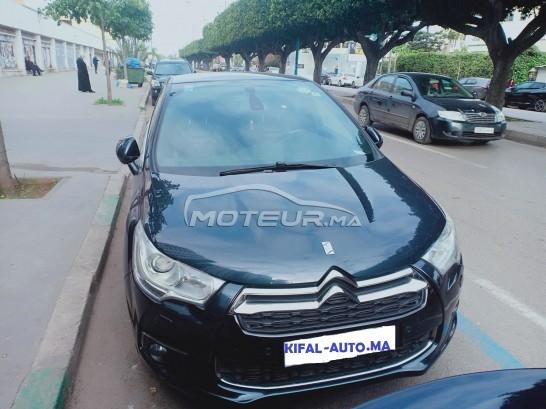 سيارة في المغرب CITROEN Ds 4 - 256720