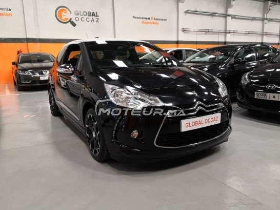 CITROEN Ds 3 occasion
