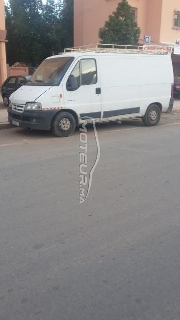 سيارة في المغرب CITROEN Jumper - 254977
