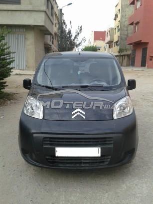 سيارة في المغرب سيتروين نيمو - 173879