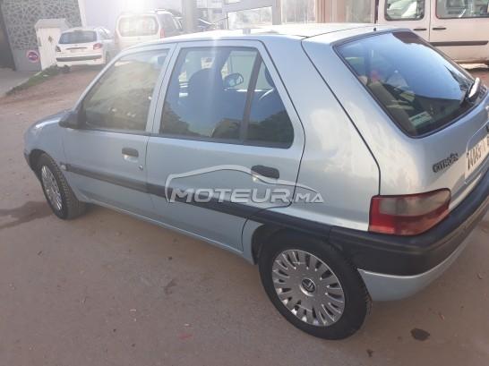 سيارة في المغرب CITROEN Saxo - 260687