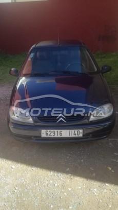 سيارة في المغرب CITROEN Saxo - 251447