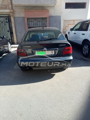 سيارة في المغرب CITROEN Xsara - 254626
