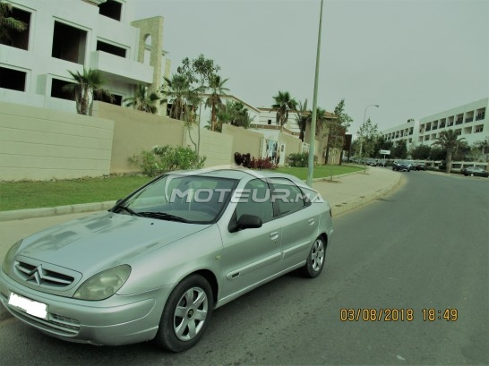سيارة في المغرب CITROEN Xsara Gtd - 255033