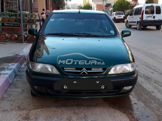 سيارة في المغرب سيتروين كسسارا - 215075