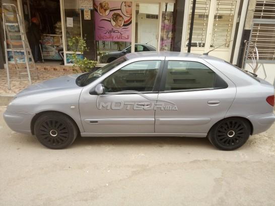 سيارة في المغرب سيتروين كسسارا - 214456