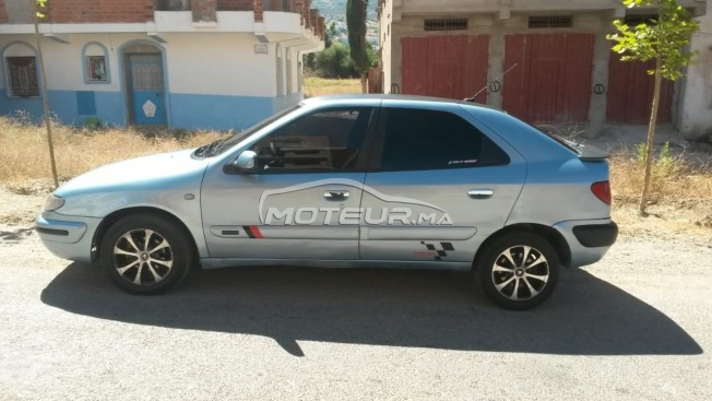Voiture au Maroc - 244420
