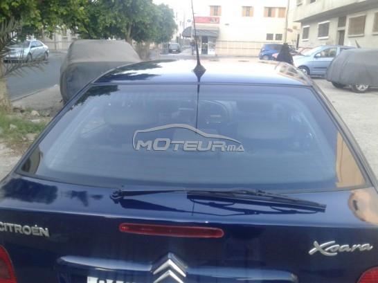 سيارة في المغرب سيتروين كسسارا - 223901