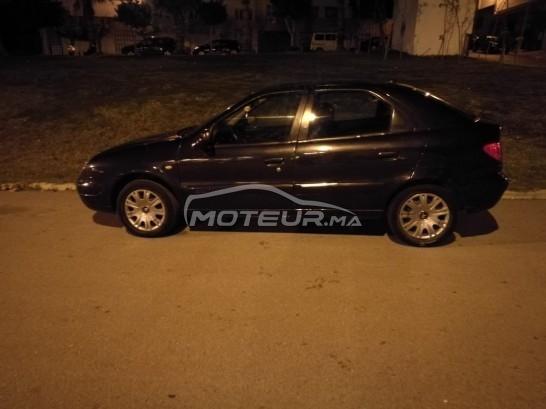 سيارة في المغرب CITROEN Xsara - 252056