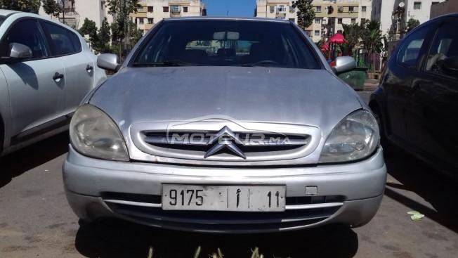 Voiture au Maroc CITROEN Xsara - 265355