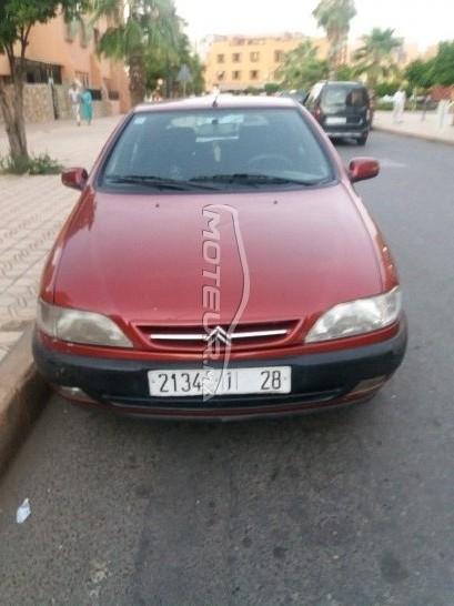 سيارة في المغرب سيتروين كسسارا - 226637