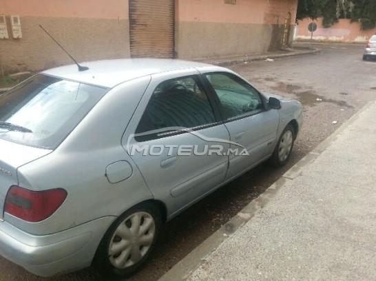 Voiture au Maroc CITROEN Xsara - 226771