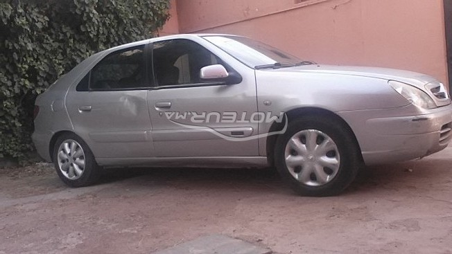 سيارة في المغرب - 240203
