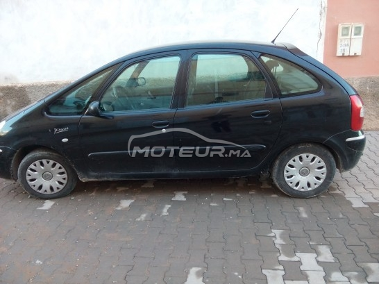 سيارة في المغرب CITROEN Xsara picasso - 246301