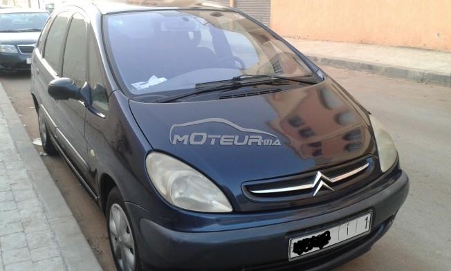 voiture occasion monospace maroc voiture au maroc annonces voitures d 39 occasion. Black Bedroom Furniture Sets. Home Design Ideas