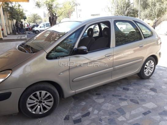 سيارة في المغرب سيتروين كسسارا بيكاسو - 214886