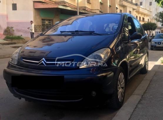 سيارة في المغرب CITROEN Xsara picasso - 254590