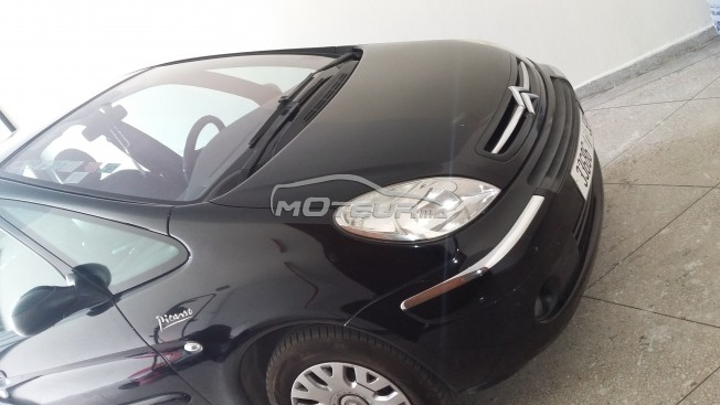citroen xsara picasso 2008 diesel 186886 occasion kenitra maroc. Black Bedroom Furniture Sets. Home Design Ideas