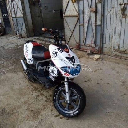 دراجة نارية في المغرب CPI Hussar 50 - 245281