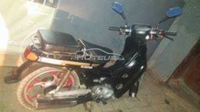 Moto au Maroc CPI Supermoto 50 - 206699
