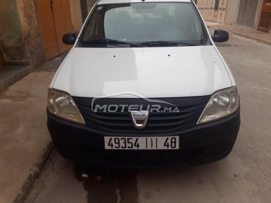 Voiture au Maroc DACIA Logan 1.4 mpi - 250444