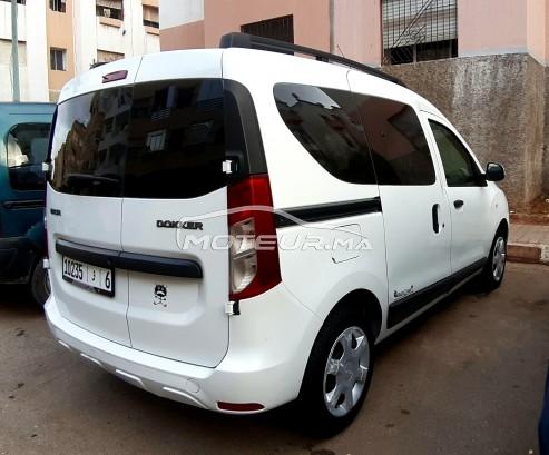 سيارة في المغرب DACIA Dokker - 326636