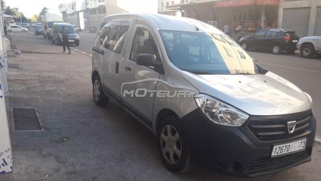 سيارة في المغرب داسيا دوككير - 219800