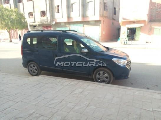 Voiture au Maroc DACIA Dokker - 260849