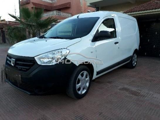 سيارة في المغرب داسيا دوككير - 205759